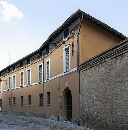 Sant'Apollinare in Veclo