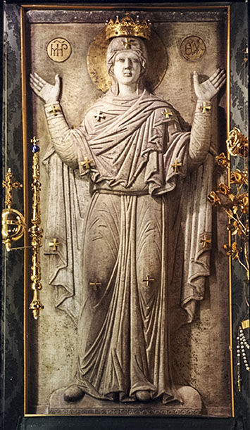 Santa Maria in Porto