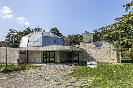 Planetario di Ravenna