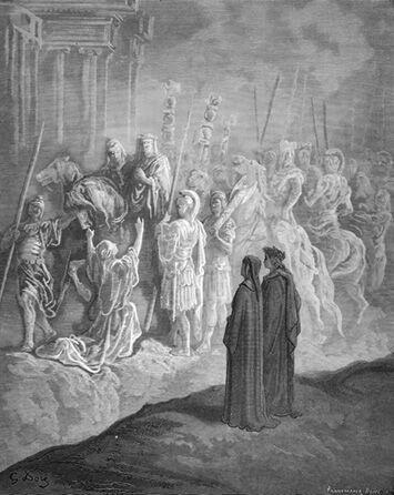 Purgatorio 10