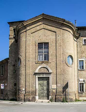 Monastero domenicano Santo Stefano degli Ulivi